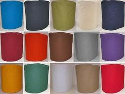 canvas food processor cover 2 sizes available