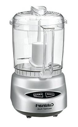 Cuisinart Mini Prep Processor, Chrome