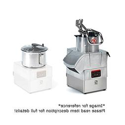 Sammic CK-411 Electric Combi Vegetable Prep & Food Processor