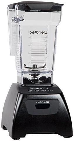 Blendtec Classic Fit Blender with FourSide Jar , 30-sec Pre-