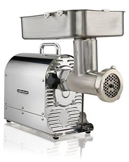 Proctor Silex Commercial 78522 1.5 hp #22 Meat Grinder and S