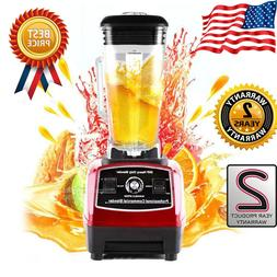 commercial blender mixer juicer food processor smoothie