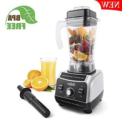 Betitay Professional Commercial Blender 1500W High Speed Ele