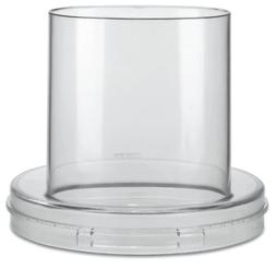 commercial fp253 food processor batch bowl cover