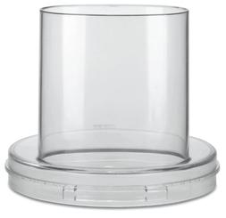 Waring Commercial FP253 Food Processor Batch Bowl Cover with