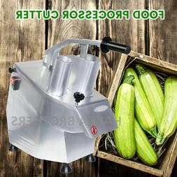 Hakka Commercial Multi-Function Food Processor and Vegetable