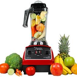 New Age Living Commercial Smoothie Blender | Best For Green