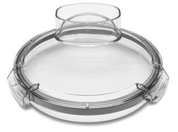 Waring Commercial WFP11S10 Food Processor Flat Bowl Lid