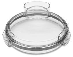 Waring Commercial WFP14S14 Food Processor Flat Batch Bowl Li