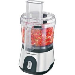 10-Cup Compact Food Processor
