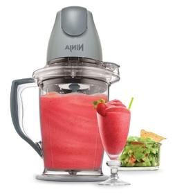 K&A Company 400 Watt Complete Food Processor Pitcher with Pu