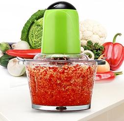 RADLEY Food Chopper, Blender, Food Processor, Shred food, 6