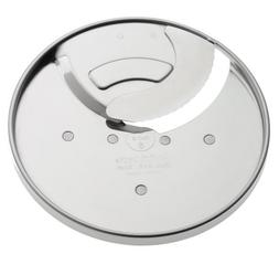 Cuisinart DLC-846TX 6mm Thick Slicing Disc, Fits 7 and 11-Cu