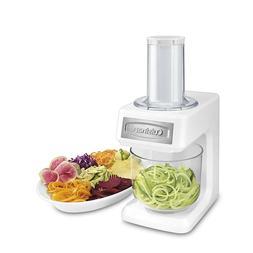 Cusinart Food Processor 5-cup Slicer Shredder Veggie Spirali
