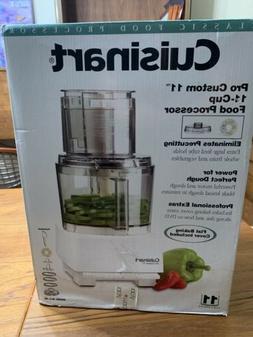 Cuisinart 11-Cup Pro Custom 11 Food Processor