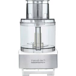 Cuisinart Custom 14 Cup Food Processor Dfp -14 Bcny Best Kit