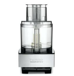 Cuisinart DFP-14BCN 14-Cup Food Processor Brushed Stainless
