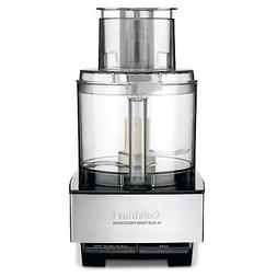 Cuisinart DFP-14BCNY Brushed Stainless Steel 14-cup Food Pro