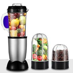 DHL shipping 600ML Multifunctional Fruit Juicer Breakfast So