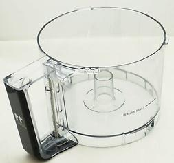 DLC-2011WBNT1-1 - Tritan Food Processor Work Bowl for Cuisin