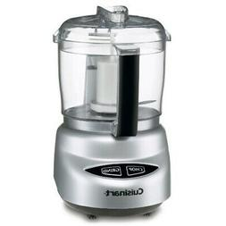 Cuisinart DLC-2ABC Mini Prep Plus 24oz Food Processor, Brush
