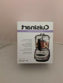 Cuisinart DLC-2ABC Mini Prep Plus Food Processor   Free Ship