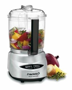 Cuisinart DLC-4CHB Mini-Prep Plus 4-Cup Food Processor Brush