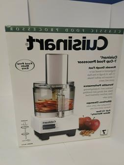 Cuisinart DLC-5 7-Cup Classic Food Processor