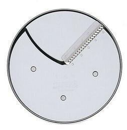 Cuisinart DLC-833TXAMZ 3-by-3mm Medium Square Julienne Disc,