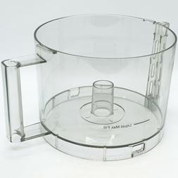 DLC-865AGTX-1 - Food Processor Work Bowl for Cuisinart