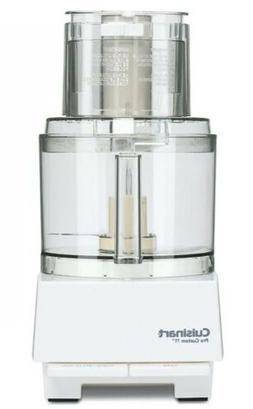 Cuisinart DLC-8S Pro Custom 11 Cup Food Processor White - Ne