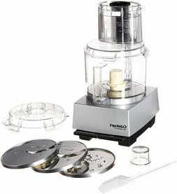 Cuisinart DLC-8SBCY Pro Custom 11-Cup Food Processor with ne