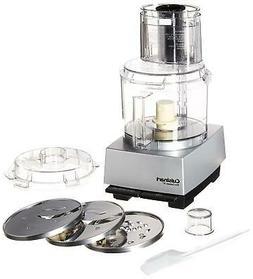 Cuisinart DLC-8SBCY Pro Custom 11-Cup Food Processor, Brushe