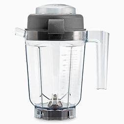 Vitamix 32 Ounce Dry Grains BPA Free Blender Container With