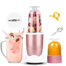 Electric <font><b>MINI</b></font> Fruit Juice Extractor Oran