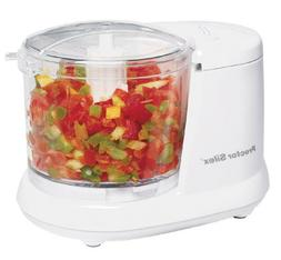 Electric Food Processor Vegetable Chopper Veggie Slicer Smal