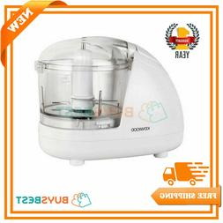 Kenwood Electric Mini Chopper With 2 Speeds Control of Chopp