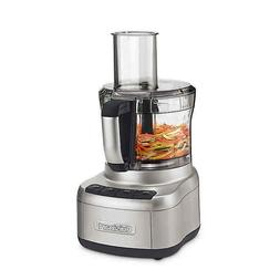 Cuisinart® Elemental 8-Cup Food Processor with 3-Cup Bowl i