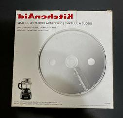 KitchenAid Expansion Julienne Disc for KFP1333 /& KFP1344