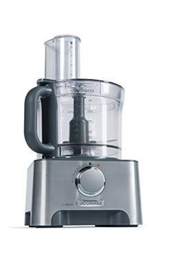 Kenwood FDM790 Multi-Pro Classic Food Processor,1000 W - Sil