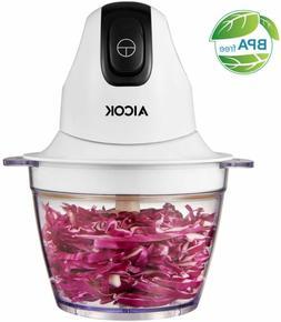 food chopper small food processor 3 cup