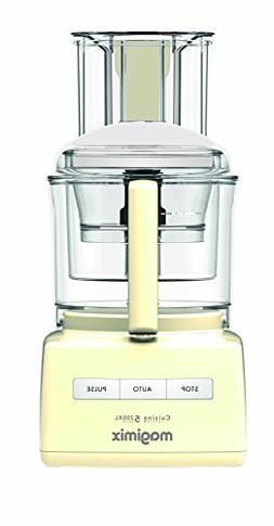 Magimix 5200XL Food Processor - Cream by Magimix