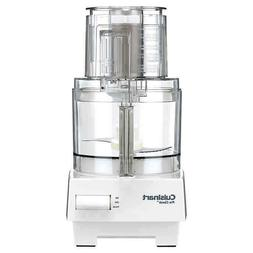 Cuisinart Food Processor 7 Cup Work Bowl Prep Electric Stain