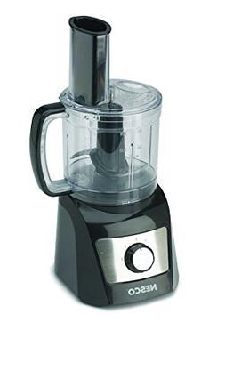 Nesco® 3-cup Food Processor