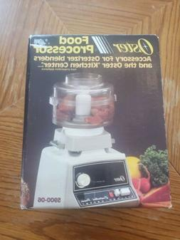 Oster Food Processor Accessory 5900-06