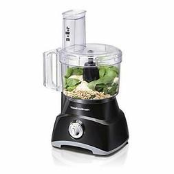 Hamilton Beach Food Processor & Vegetable Chopper with Bowl