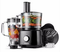 Emperial Food Processor Blender Chopper Juicer Dough Mixer 2