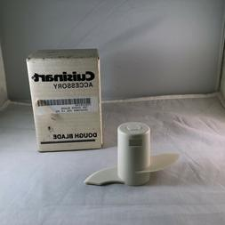 Cuisinart Food Processor DLC-7 Plastic Dough Blade