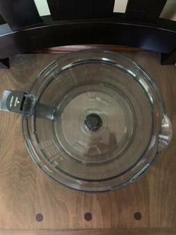 Breville Food Processor Processing Bowl 2L 12 Cups