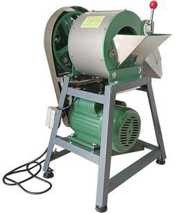 Food Processor Vegetable Cutter Chopper Grinder Slicer 110V